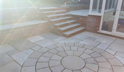 Tarmac Quotation Tring